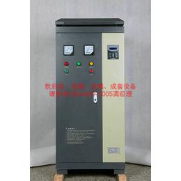 泥浆泵起动控制柜 380V电机90KW旁路型软启动柜