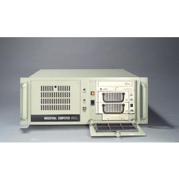 研华工控机 IPC-610 工业电脑 4U上架式 原装 现货