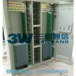 1584芯四网共建光纤配线柜