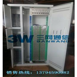 1584芯共建共享三网合一配线架 ODF光纤配线柜