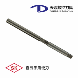 SK日本三协手用铰刀 高速钢 M2 工厂直销价