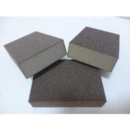木之美60目粗砂海绵砂优质供应