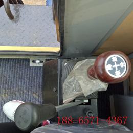 山西适用于泥泞道路鹅卵石道路用的四驱越野叉车价格图片z