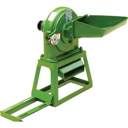 尔众9FZ -35型蚕豆粉碎机 豌豆粉碎机 米糠粉碎机