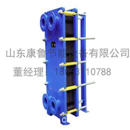 板式换热器与管式换热器的两者之间有哪些不同之处