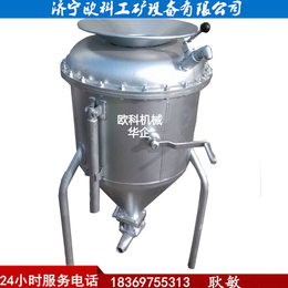欧科BQF-100装药器价格大型硐室中深孔装药器