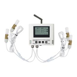 冷库温湿度监测系统 仓库温湿度在线告警系统