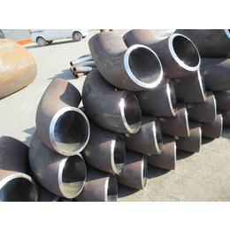 碳钢对焊弯头 钢制90度国标弯头
