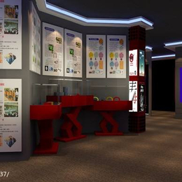 兰州市大型社区禁毒互动VR体验设计方案
