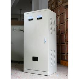 大功率升压柜 搅拌机手动挡升压柜生产厂家