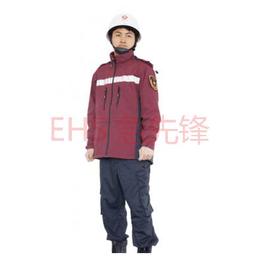 EHS急先锋FD0001救援队队服冬春款套装
