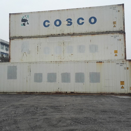 广州冷藏集装箱 冷柜集装箱 干货集装箱 罐式集装箱