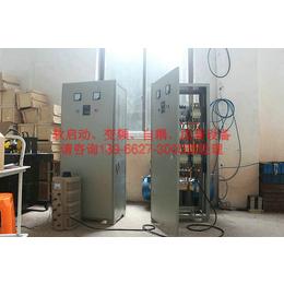 排污泵启动柜 45KW电机专用全自动升压柜