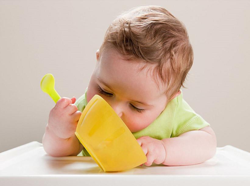 如何给宝宝添加辅食比较好