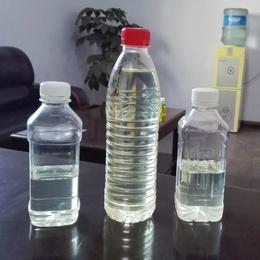 免蒸馏免酸碱提炼柴油