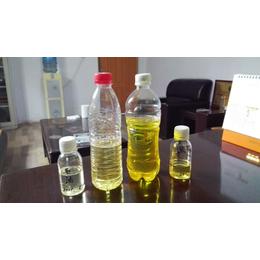 二遍废塑料油提炼柴油技术