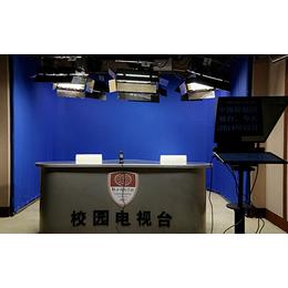 校园电视台搭建 北京锐阳视讯****技术人员安装培训一条龙服务