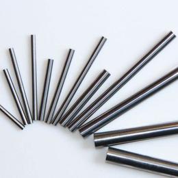 专业生产钨钢圆棒 粉末冶金芯棒 硬质合金芯棒