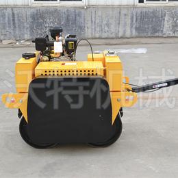 直销手扶压路机 小型振动压路机使用方便