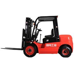 南昌电动叉车 3.0-3.5吨T3内燃叉车