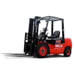 电动叉车品牌 大力神3.0-3.5吨系列