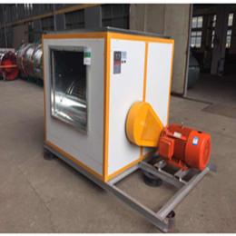 柜式离心风机系列HTFC低噪声消防两用柜式离心风机箱单速型缩略图