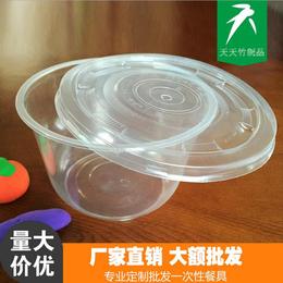 江西喜宴一次性饭盒筷子十件套组合