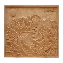 供应天目亚博国际版艺术砂岩浮雕 自然柔润 纹理丰富 肌理细腻