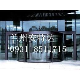 甘肃兰州自动旋转门代理销售电话