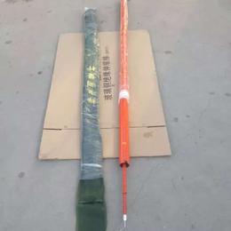 专业生产高压放电棒 可定制绝缘高压放电棒生产厂家冀航电力