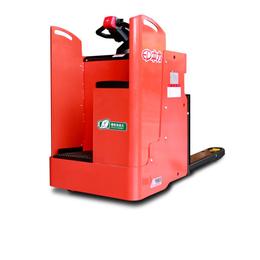 搬运设备2.0吨锂电池电子转向搬运车