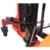 搬运设备01B02H001-04窄腿锻打式手动堆高车缩略图3