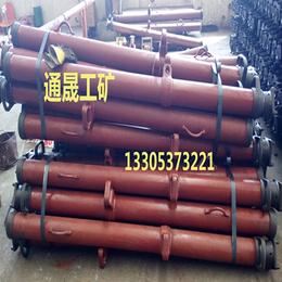 DWX悬浮单体支柱的技术特征内外支柱配件厂家供应