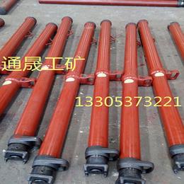 矿用单体液压支柱DW22型号含义