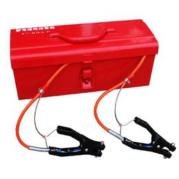 导除油罐车静电接地报警器