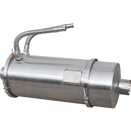 尾气加热器厂家定制 环保型尾气加热器