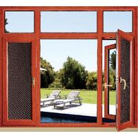 铝合金门窗有哪些优点?怎么鉴别铝合金门窗的优劣呢?