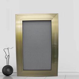 金刚网铝材纱窗缩略图