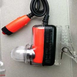 DFYD-C水域救援定位灯 长尾锂电池救生衣灯 CCS认证