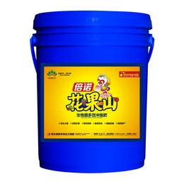 供应桶装倍诺生物菌多效冲施肥