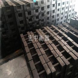 长春25kg铸铁砝码20千克M1等级铸铁砝码 可出口