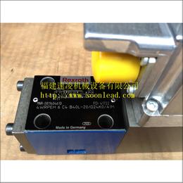 阀4WRPEH6CXB04L-20 G24K0 A1M