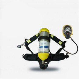 正压式空气呼吸器 氧气呼吸器 消防器材亚博国际版售