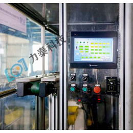 无锡机器视觉检测 无锡视觉检测系统 力泰棘爪激光检测