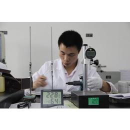 长安仪器设备计量检测