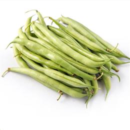 绿色 四季豆