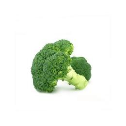 新鲜绿色 西兰花