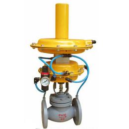 自力式带指挥器减压阀 自力式带指挥器减压阀图片