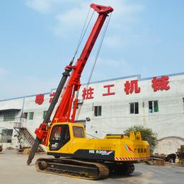 广东海峨桩工旋挖钻机房屋基建打桩厂家直销