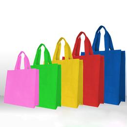 环保袋定做手提无纺布袋子  定制折叠厂价加急印LOGO